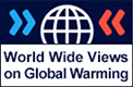 The international home of World Wide Views on Global Warming